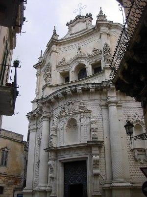ChiesaSMatteo